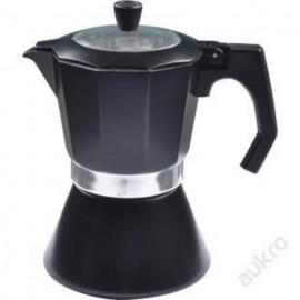 Zephyr Kávovar italský kávovar ZP-1173-DI6, 300ml, 6 šálků