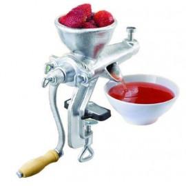 Rossler Lis na ovoce manuální odšťavňovač, litina