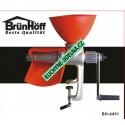 BrunHoff Ruční odšťavňovač, lis na ovoce BH-4451 EXPERT, litina