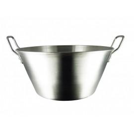 Rossler Lavor nerezová nádoba 50/30 cm