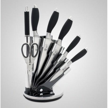 Royalty Line Sada nožů nerez 8 ks RLKSS-800