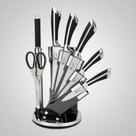 Edenberg Sada nožů nerez 8 ks EB-700