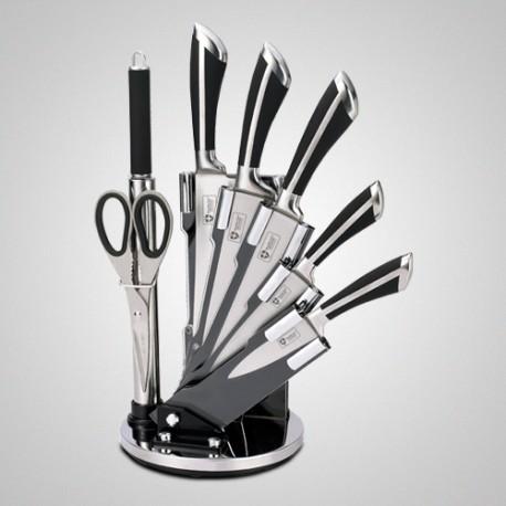 Royalty Line Sada nožů nerez 8 ks RLKSS-700