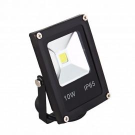 LED Reflektor Halogen 10W, 230V, studená bílá