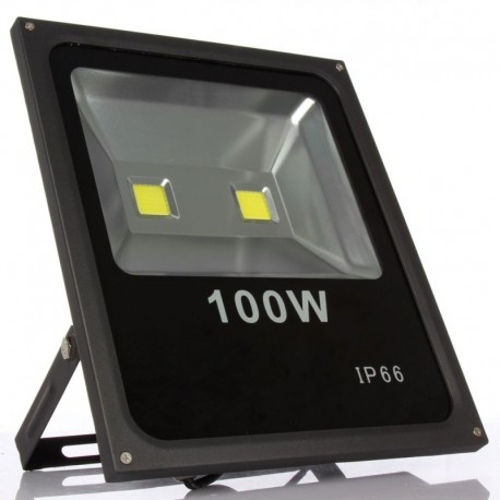 Greenlux  LED Reflektor Halogen 100W, 230V, studená bílá