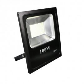 LED Reflektor Halogen 100W SMD, 230V, studená bílá