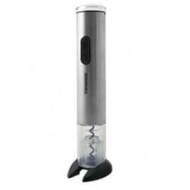 Tiross Elektrická vývrtka otvírák na víno TS-1390, 4xAA