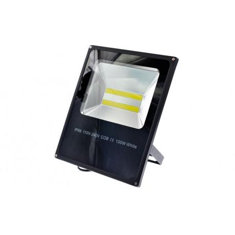 Chanpion LED Reflektor Halogen 100W, 230V, IP66, studená bílá