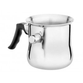 Edel Hoff Hrnec na mléko 1.5l, mlékovar, nerez, indukce