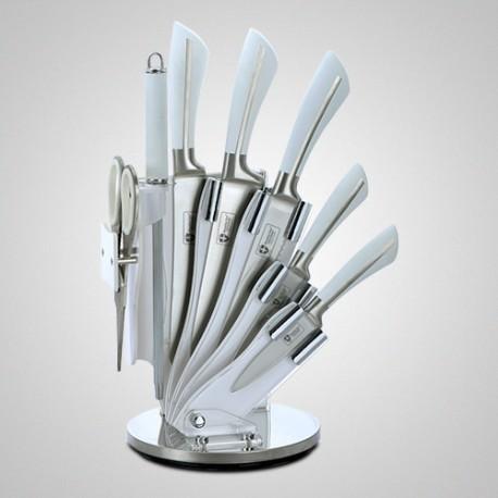 Royalty Line Sada nožů nerez 8 ks RLKSS-750
