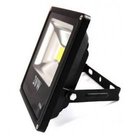 LED Reflektor Halogen 20W, 230V, studená bílá