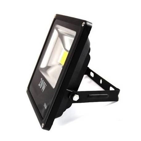 Greenlux  LED Reflektor Halogen 20W, 230V, studená bílá
