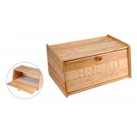 RAVI Chlebník 8988 kaučukové dřevo