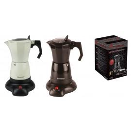 Rossler Kávovar na espresso TW4420, 300ml, 6 šálků, 220V