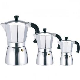 Maestro Kávovar Italský kávovar 150ml MR-1667-3, espresso