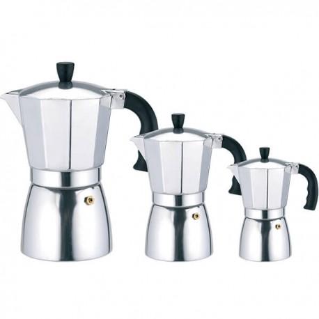 Maestro Kávovar Italský kávovar 150ml MR-1667, espresso, indukce