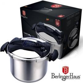Berlingerhaus Tlakový hrnec 6 L nerez BH-1080