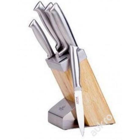 5-ti dílná sada kuchyňských nožů King Hoff KH-3461