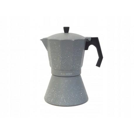 Edel Hoff Kávovar Italský kávovar EH-6959, 12 šálků, indukce