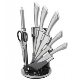Royalty Line Sada nožů nerez 8 ks RLKSS-600